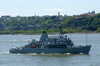 Uss Sentry - Fleet Week Image
