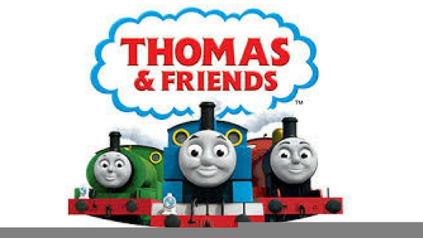 Thomas The Train Clipart | Free Images at Clker.com ...