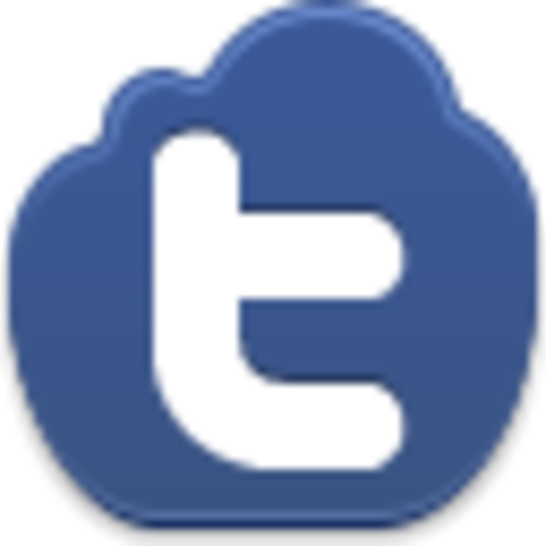 clipart twitter icon - photo #31
