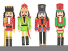 Nut Cracker Clipart Image