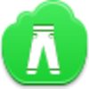 Trousers Icon Image