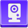 Free Violet Button Webcam Image