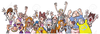 Clipart Audience Clapping Image