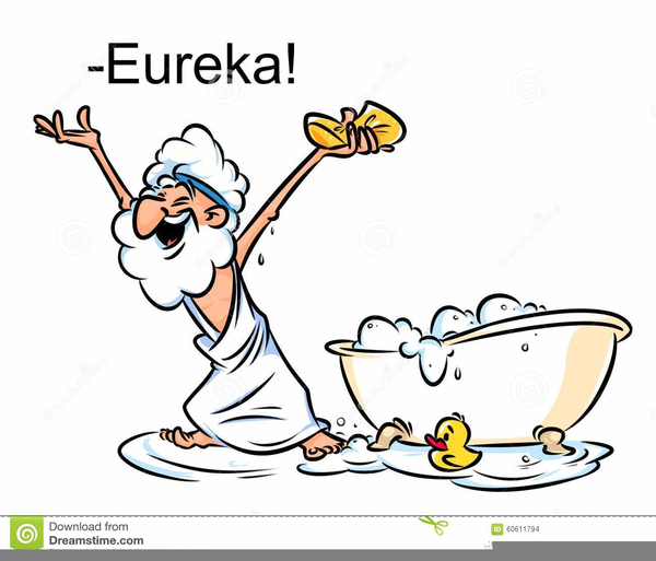 Eureka Moment Clipart | Free Images at Clker.com - vector ...