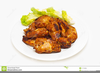Free Clipart Chicken Bbq Image