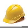 Clipart Of Hard Hats Image