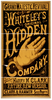 Whiteley S Original Hidden [hand] Company Grand Majestic Revival. Image