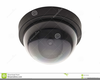 Security Cameras Clipart Image