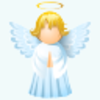 Free Game Icons Angel Image