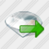 Icon Diamond Export Image