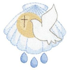 Christian Clipart On Baptism Image
