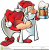 Elf Cartoon Clipart Image
