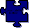 Accountability Clip Art