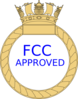 Fcc Approved Clip Art