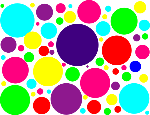 Polka dots pattern png - photo#21