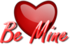 Gloss Be Mine Clip Art
