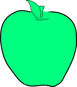 Apple2 Clip Art
