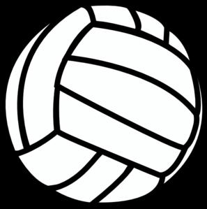 volleyball clip art at clker com vector clip art online royalty rh clker com volleyball vector clipart free volleyball clipart free download
