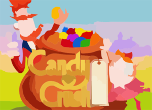 Heres Proof That Candy Crush Influences Everything Including Religion Clip Art