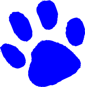 bear paw small clip art at clker com vector clip art online rh clker com bear paw clipart black and white polar bear paw clipart
