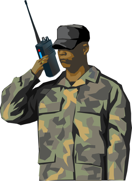 talk to soldiers online for free