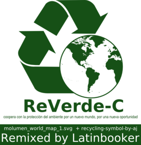 Recycle Image Clip Art