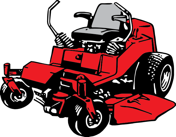 lawn mower clip art at clker com vector clip art online royalty rh clker com lawn mower clipart free vector lawn mower clipart free vector