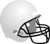 Football Helmet Md Image