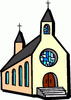 Free Clipart Pictures Of Churches Image