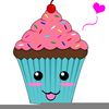 Animated Cupcake Pictures Image