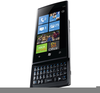 Dell Qwerty Phones Image