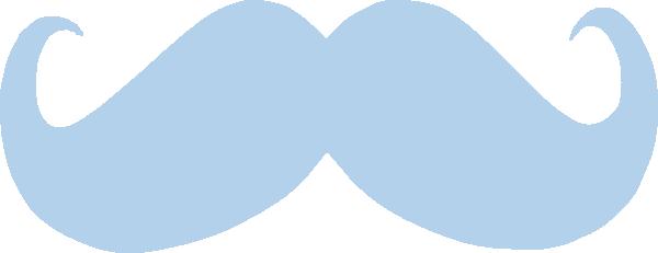 Mustache Clip Art At Clker Vector Clip Art Online Royalty
