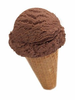 Chocolate Cone Image