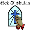 Pray For The Sick Clipart Image