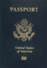 Passport Clip Art