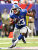 Rashad Jennings Giants Image