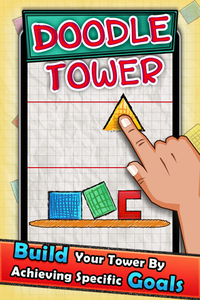 Doodle Tower Ss Image