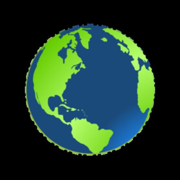 globe free images at clker com vector clip art online royalty rh clker com free vector globe africa free vector globe dots