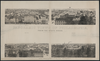 Panoramic Views Of Philadelphia, From The State House  / Drawn From Nature By E. Whitefield. Image