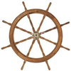 Ship Wheel Image