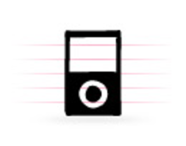 Ipod | Free Images at Clker.com - vector clip art online, royalty free ...