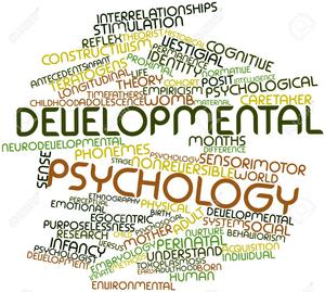 Developmental Psychology Free Images At Clkercom Vector Clip