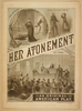 Her Atonement An Original American Play. Image