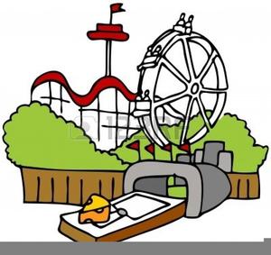 amusement park clipart free free images at clker com vector clip rh clker com park clipart with snow park clipart black and white