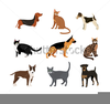 Clipart Images Of Dogs Image