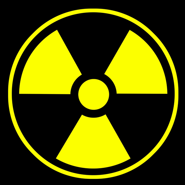 Hazardous Material Icon Symbol Clipart   Free Images at ...