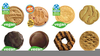 Girl Guide Cookies Clipart Image