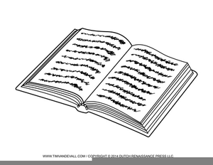Free Book Clipart Black And White Free Images At Clker Com Vector Clip Art Online Royalty Free Public Domain