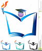 Academic Educational Clipart Image