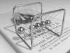 Newtons Cradle Animation Smooth Image